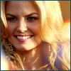 highlander_ii: Jennifer Morrison smiling ([Cameron] bright lights smile)