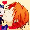kindofademon: (Adoring~ He's a cutie)
