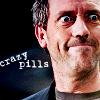 lsdiamond: (House Crazy Pills)