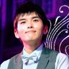 ryeowook: (Super Junior: Ryeowook » Cheer)