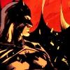 batmantled: ([batman] hotter the intensity)