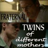 thothmes: (FraternalTwins)
