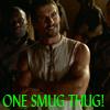 thothmes: (OneSmugThug!)