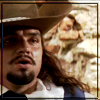 highlander_ii: Porthos making the 'God I love my work' face ([Porthos] God I love my work)
