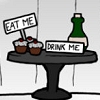 heathen: (eatmedrinkme)