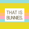lesbiassparrow: (this is bunnies) (Default)