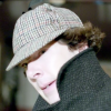 highfunctioning_sociopath: Scandal in Belgravia (hat)