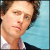 lannamichaels: Hugh Grant tilts his head to the side. (pondering what I'm pondering)