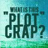 melissatreglia: (what's this 'plot' crap?)