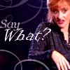 melissatreglia: (sweeney todd (lovett) - say what?)