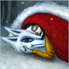 greygirlbeast: (sleeps with wolves)