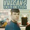 greygirlbeast: (Vulcans)