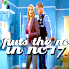 iheartnickcath: catherine&nick crows feet puts the nc in nc17 (catnip:nc17) (Default)