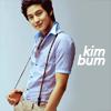 collide: Kim Bum (F4; Kim Bum)