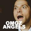 mrsackles: (OMG! Angels! (Jimmy - Supernatural))