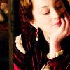 venusinthenight: giulia farnese, from the borgias, with a hand against her chin (the borgias - pensive giulia)