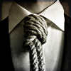ashoakandthorn: A noose makes a fine tie (Default)
