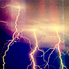 miraje: (cool lightning)