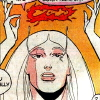 ceri: Pale woman casting a spell (White Witch)