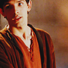 Merlin of Ealdor ♣ Emrys