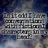 sonneillonv: (fictional characters)