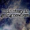sonneillonv: (going nowhere)