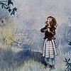 plum: Fairy Tale - girl (girl)
