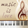"cifan70: made by <lj user=""toocuteicons""> (MusicLove)"