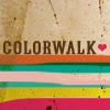 colorwalk: (colorwalk - fandom comes in rainbows)