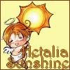hetaliasunshine: (sunshine aph)