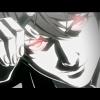 yoda: Kira from Death Note (kira)