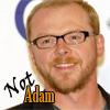 snaples: (not adam)