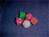theron: My Dice Are Probably Older Than You (Old Dice) (Default)
