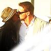dannysgirlsg1: (Michael/Lexa - Kissy)