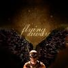 dannysgirlsg1: (Michael - Hawkman Flying Away)