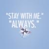 dannysgirlsg1: (HG - Peeta/Katniss Always)