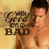 dannysgirlsg1: (Shanks - Pastor's Wife Bad Boy)