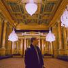 quadruplify: John Watson (from BBC's Sherlock) standing in Buckingham Palace ([Sherlock] John - standing)