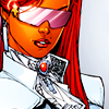 unitology: credit: cakebatter @ dw (《DC COMICS | STARFIRE》)