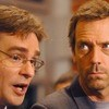 lilyleia78: Hugh Laurie and Robert Sean Leonard (House: Glasses)