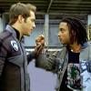 lilyleia78: Sky and Jack fight scene from SPD pilot (SPD: Street fight)
