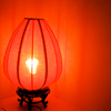 inhaltslos: (Red Lamp)