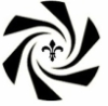 marygriggs: fleur di lis tattoo (tattoo)
