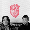 kaiserkuchen: (SPN! Those Winchesters are heart-able)