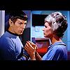 chamilet: (Spock & Christine)