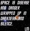 waldo: (STXI: Space is...)