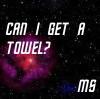 waldo: (STXI: Can I get a towel?)