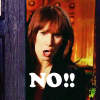 bennet_7: (Doctor Who (Donna says NO))