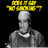 bennet_7: (GW: Does it say no smoking?)