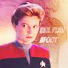 halfbloodme: (Janeway has an evil plan afoot)